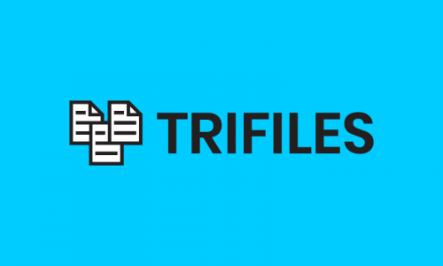 Trifiles - Business company name for sale