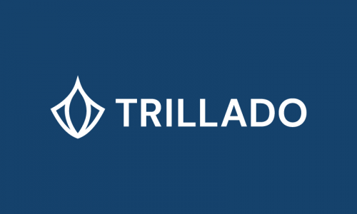 Trillado - Business domain name for sale