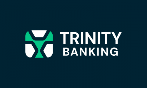 Trinitybanking - Banking business name for sale