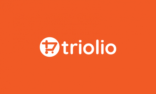 Triolio - Invented startup name for sale