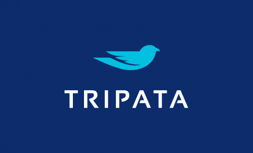 Tripata - Travel company name for sale