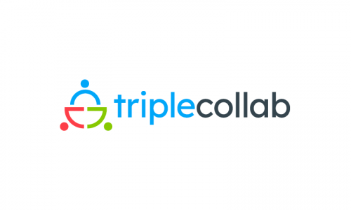Triplecollab - Business domain name for sale