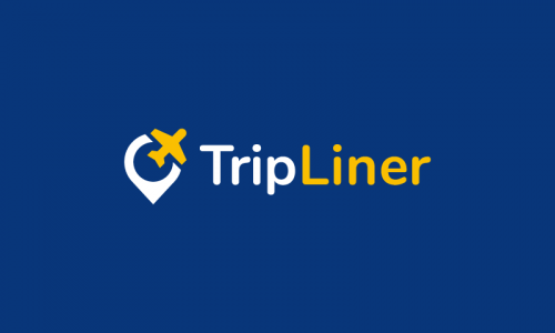 Tripliner - Travel company name for sale