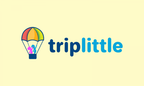 Triplittle - Travel domain name for sale