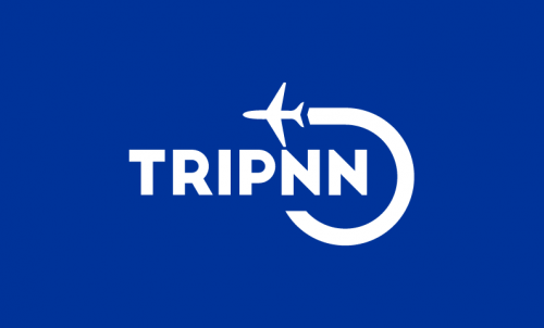 Tripnn - Travel business name for sale