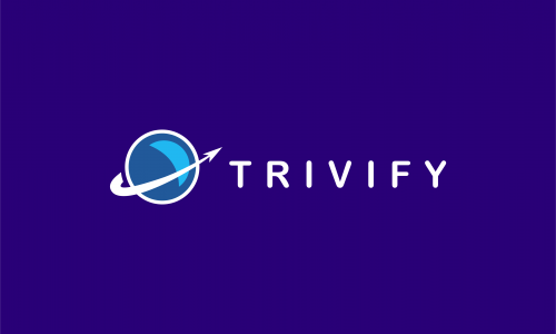 Trivify - Traditional business name for sale