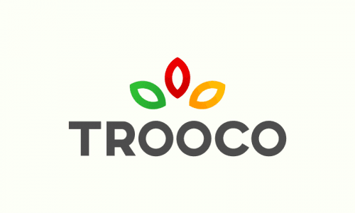 Trooco - Health company name for sale