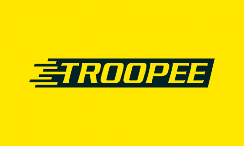 Troopee - Business product name for sale