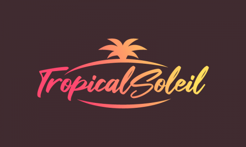 Tropicalsoleil - Retail domain name for sale