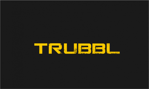 Trubbl - Business company name for sale