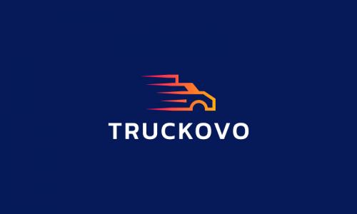 Truckovo - Automotive domain name for sale