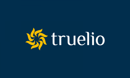 Truelio - Business business name for sale