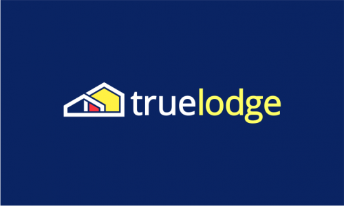 Truelodge - Finance startup name for sale