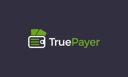Truepayer - Payment business name for sale
