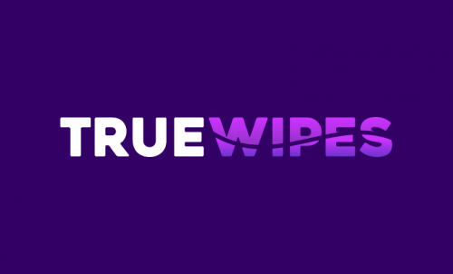 Truewipes - Health product name for sale