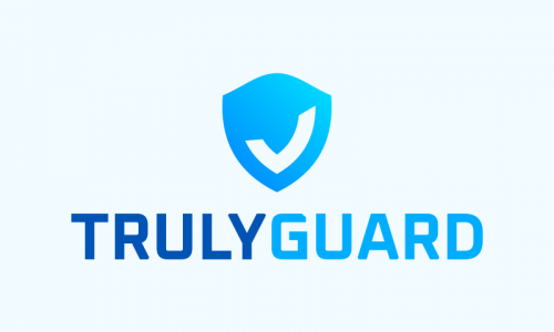 Trulyguard - Security startup name for sale
