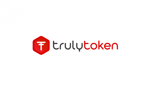 Trulytoken - Cryptocurrency domain name for sale