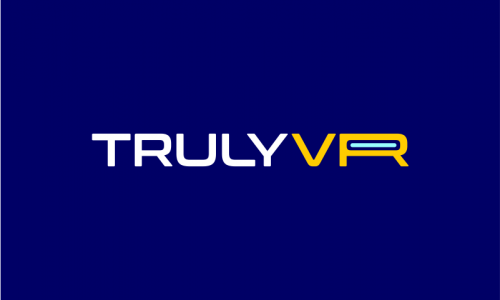 Trulyvr - Augmented Reality brand name for sale