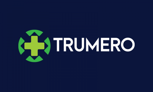 Trumero - Retail startup name for sale