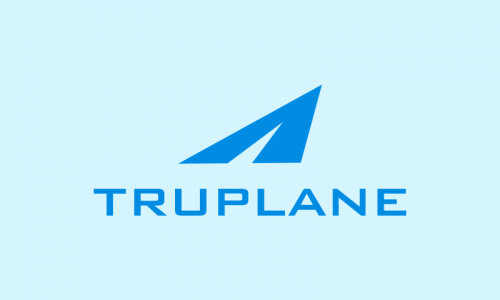 Truplane - Space domain name for sale