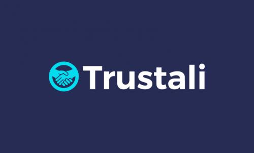 Trustali - Comparisons company name for sale