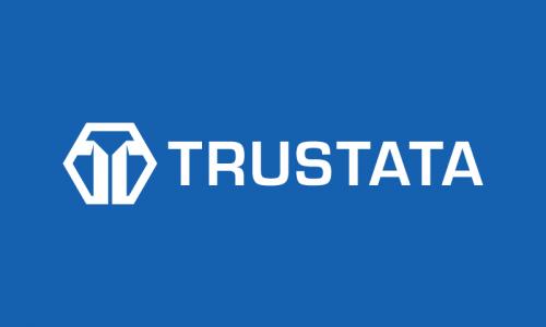 Trustata - Insurance domain name for sale