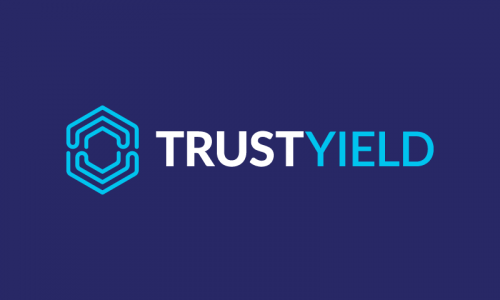 Trustyield - Investment domain name for sale