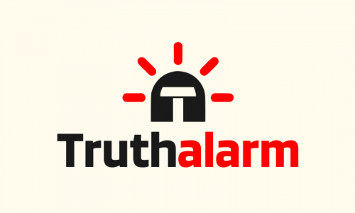 Truthalarm - Marketing product name for sale