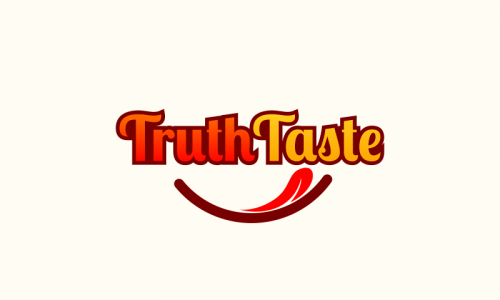 Truthtaste - Dining product name for sale