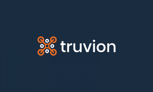 Truvion - Business business name for sale