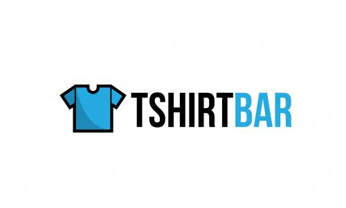 Tshirtbar - Clothing company name for sale