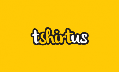 Tshirtus - Clothing company name for sale