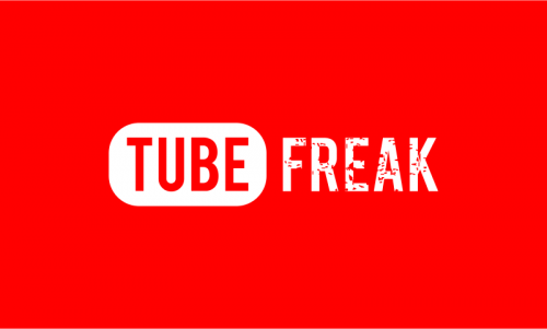 Tubefreak - Audio brand name for sale