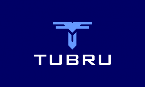 Tubru - Technology domain name for sale