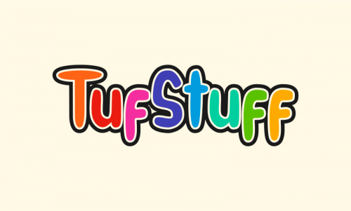 Tufstuff - E-commerce domain name for sale
