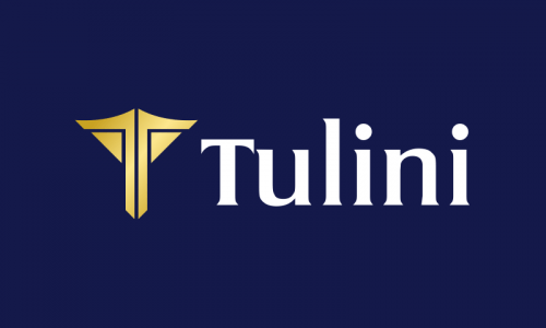 Tulini - Original domain name for sale