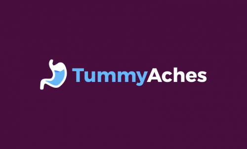Tummyaches - Retail company name for sale
