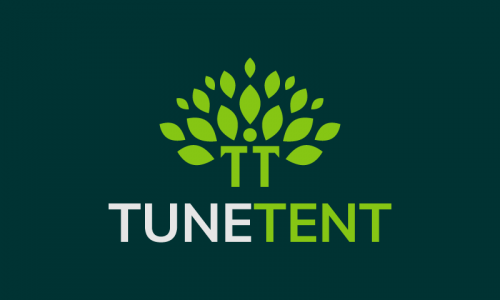 Tunetent - Retail business name for sale