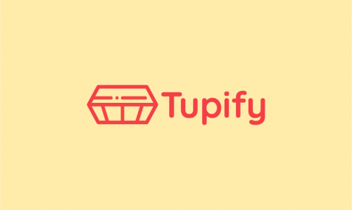 Tupify - Healthcare domain name for sale