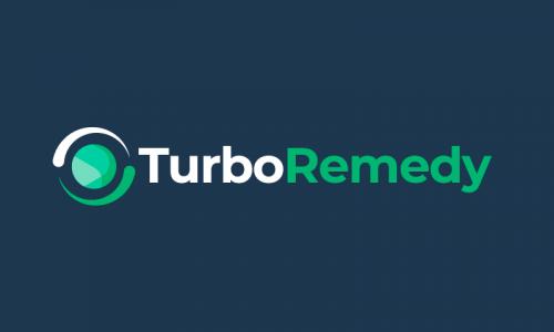 Turboremedy - Health brand name for sale