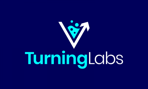 Turninglabs - Technology brand name for sale