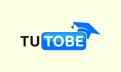 Tutobe - E-learning business name for sale