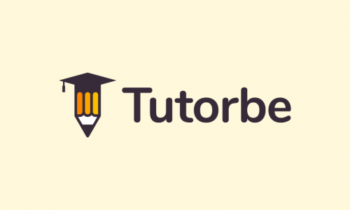 Tutorbe - E-learning company name for sale