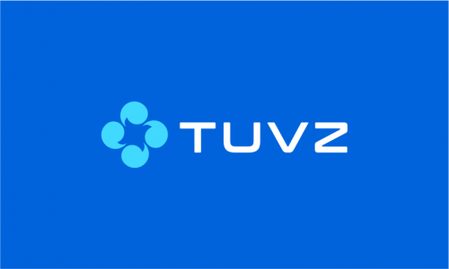 Tuvz - Business brand name for sale