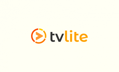 Tvlite - Film business name for sale