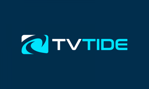 Tvtide - Electronics company name for sale