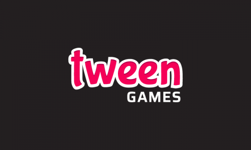 Tweengames - Video games brand name for sale