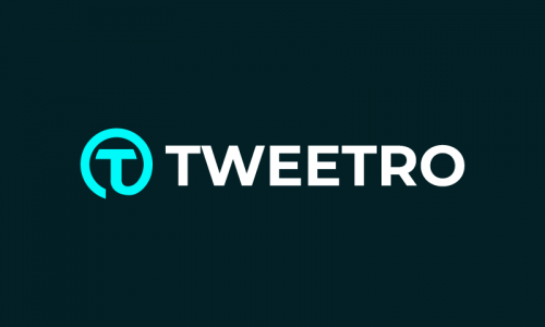 Tweetro - Business company name for sale
