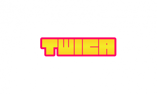 Twica - Abstract domain name