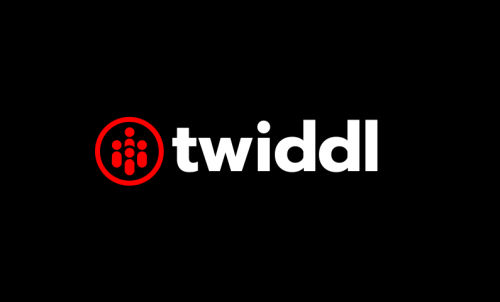 Twiddl - Modern startup name for sale
